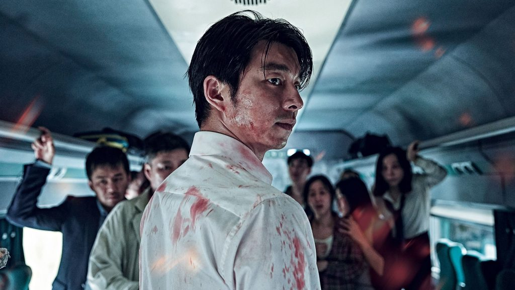 Download Train to Busan