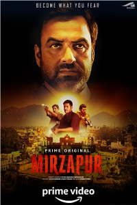 Download Mirzapur (2018) | Hindi, Tamil & Telugu | 720p [400MB] | Full HD | Screenshots ADDED
