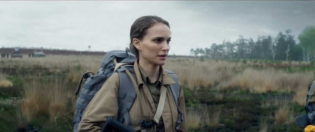 Watch & Download Annihilation Movie