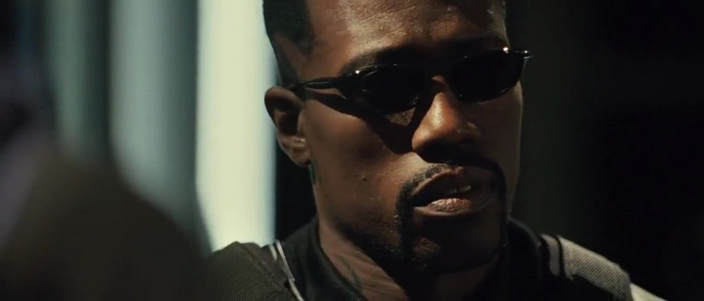Download Blade: Trinity