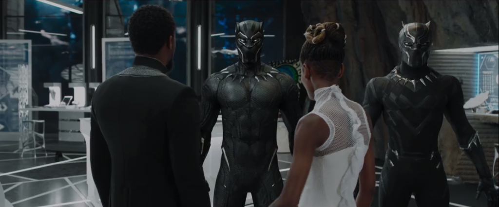 Download Black Panther Movie