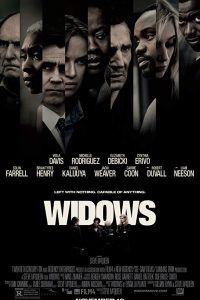 Download Widows Movie (2018) | Hindi-English | 480p [500MB] | 720p [1.6GB] | 1080p [2.5GB] | HD BluRay