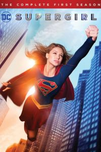Watch & Download Supergirl Season 1 | English | 480P (150MB) | 720P (200MB)