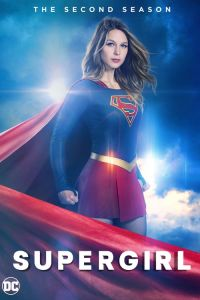 Watch & Download Supergirl Season 2 (2016-2017) | English | 480P (150MB) | 720P (200MB)
