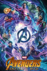 Watch & Download Avengers Infinity War Movie (2018) | Hindi-English | 480p [500MB] | 720p [1GB] | 1080p [2.4GB]