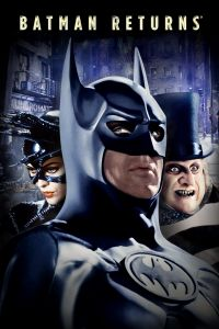 Watch & Download Batman Returns Movie (1992) | Hindi-English | 720p [1GB] | Full HD