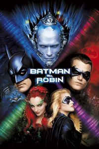 Watch & Download Batman & Robin Movie (1997) | Hindi-English | 720p [1GB] | Full HD