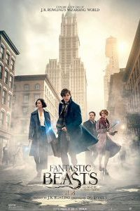Download Fantastic Beasts and Where to Find Them Movie (2016) {Hindi-English} 480p [450MB] | 720p [1GB] | 1080p [2.8GB]