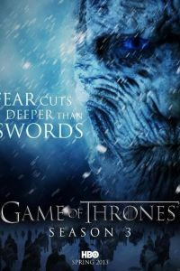 Watch & Download Game of Thrones Season 3 | Hindi-English | 480P (200MB) | 720P (500MB)