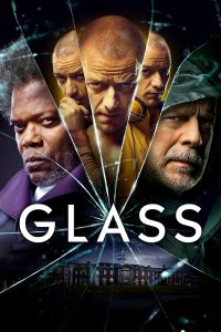 Watch & Download Glass Movie (2019) | English | 480p [500MB] | 720p [1.1GB] | 1080p [2.2GB]