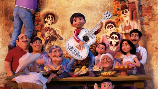 Watch & Download Coco Movie