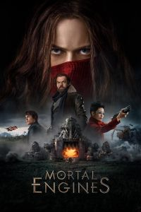 Watch & Download Mortal Engines Movie (2018) | English | 480p [640MB] | 720p [1.2GB] | 1080p [2.2GB]