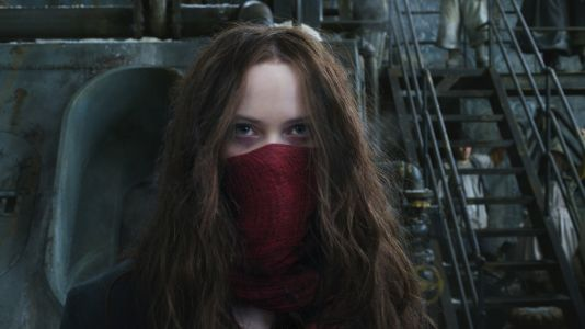 Watch & Download Mortal Engines Movie