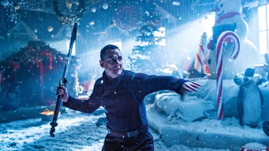 Watch & Download Into the Badlands Season 2