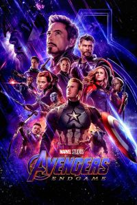 Watch & Download Avengers Endgame Movie (2019) | Hindi-English | 480p [500MB] | 720p [1GB] | 1080p [4GB] | HD BluRay