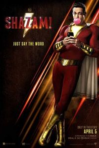 Watch & Download Shazam Movie (2019) | Hindi-English-Tamil-Telugu | 480p [400MB] | 720p [1GB] | 1080p [3GB] | HD BluRay