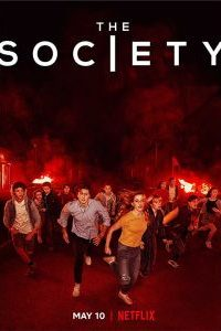 Watch & Download The Society Season 1 (2019) {Hindi-English} | 480p (200MB) | 720p (400MB) | Full HD | Netflix