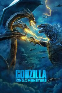 Watch & Download Godzilla 2 King of the Monsters Movie (2019) | Hindi-English | 480p [400MB] | 720p [700MB] | 1080p [2GB] | HD BluRay
