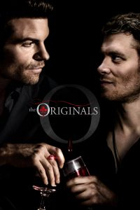 Watch & Download The Originals (2013) Season 1 Complete {Hindi-English} | 720p (300MB) | Full HD