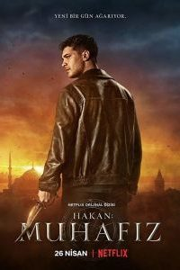 Watch & Download The Protector Season 2 (2019) {Hindi-English} | 720p (300MB) | Full HD | Netflix