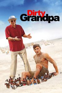 Watch & Download 18+ Dirty Grandpa Movie (2016) | English | 720p[800MB] | 1080p[1.7GB] | HD BluRay