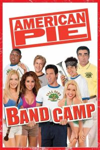 Watch & Download 18+ American Pie 4 Band Camp Movie (2005) | English | 720p[700MB] | HD BluRay | Screenshots ADDED