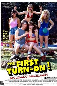 Watch & Download 18+ The First Turn-On Movie (1983)   English   720p [800MB]   HD   Screenshots ADDED