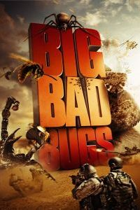 Download Big Bad Bugs Movie (2012) | Hindi-English | 720p [900MB] | HD | ScreenShots ADDED