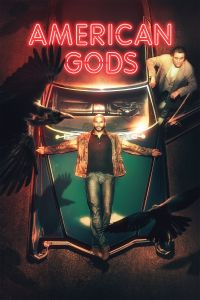 Watch & Download American Gods StarZ Series (2017-) | English with Subtitles | Season 1-2 Complete | 720p [200MB] | Full HD | Screenshots ADDED