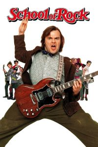 Watch & Download School of Rock Movie (2003) | English | 1080p [2.3GB] | HD BluRay | Screenshots ADDED