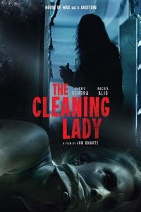 Download The Cleaning Lady Movie (2018) | UNRATED | English | 720p [750MB] | HD | ScreenShots ADDED