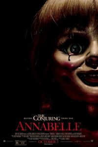 Watch Online & Download Annabelle Movie (2014) | Hindi-English | 720p [1GB] | Full HD BluRay