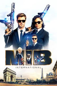 Watch & Download Men in Black International Movie (2019) | Hindi-English | 480p [400MB] | 720p [1GB] | MIB 4 Full Movie
