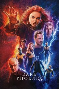 Watch & Download X-Men Dark Phoenix Movie (2019) | Hindi-English | 480p [400MB] | 720p [1GB] | HDCAM