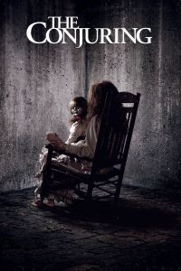 Watch Online & Download The Conjuring Movie (2013)   Hindi-English   720p [1GB]   Full HD BluRay