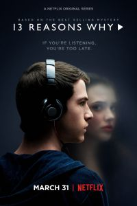 Watch & Download 13 Reason Why NetFlix Series (2017-) | English with Subtitles | Season 1-2 Complete | 720p [200MB] | Full HD | Screenshots ADDED