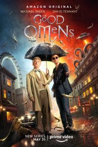 Watch & Download Good Omens Amazon Prime Series (2019) | English | 720p[400MB] | Full HD | Episode 6 ADDED