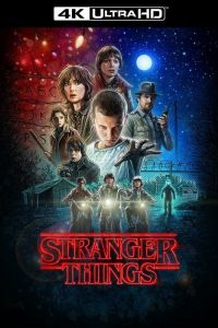 Download Stranger Things Season 1 (2016) | Hindi Dubbed-English | 480p [200MB] | 720p [400MB] | 1080p [1GB] | HD BluRay | NetFlix