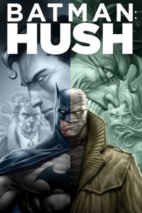 Download Batman: Hush Full Movie (2019) | 480p | 720p [550MB] | Full HD