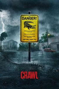 Download Crawl Movie (2019) | English | 480p [400MB] | 720p [900MB] | HDCAM | Screenshots ADDED
