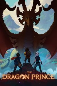 Download The Dragon Prince Season 1 (2018) | Hindi-English | 720p [200MB] | Full HD | NetFlix