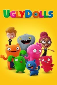 Watch Online & Download Ugly Dolls Movie (2019) | English | 480p [500MB] | 720p [800MB] | HD BluRay