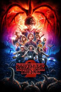 Download Stranger Things Season 2 (2017) | Hindi-English | 720p [200MB] | Full HD | NetFlix
