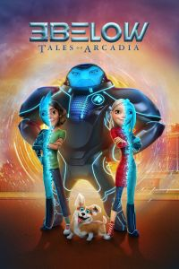 Download 3 Below Tales of Arcadia Season 1-2 Complete (2019) | 720p [150MB] | Full HD | NetFlix