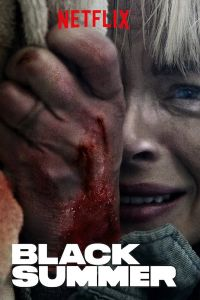 Download Black Summer Season 1 Complete (2019) | 480p | 720p [200MB] | Full HD | NetFlix