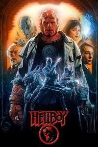 Watch Online & Download Hellboy 2004 Movie | Hindi-English | 720p [900MB] | Full HD BluRay
