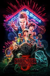 Download Stranger Things Season 3 (2019) | Hindi-English | 480p [250MB] | 720p [500MB] | 1080p [900MB] | Full HD | NetFlix