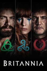 Download Britannia Season 1 Complete (2018) | 480p | 720p [500MB] | Full HD | Amazon Prime