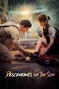 Download Descendants of the Sun Season 1 Complete (2017) | Korean {English Subtitles} | 480p | 720p [200MB] | Full HD