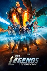 Download DC's Legends Of Tomorrow Season 1-3 Complete (2016-2018) | 480p | 720p [200MB] | HD BluRay